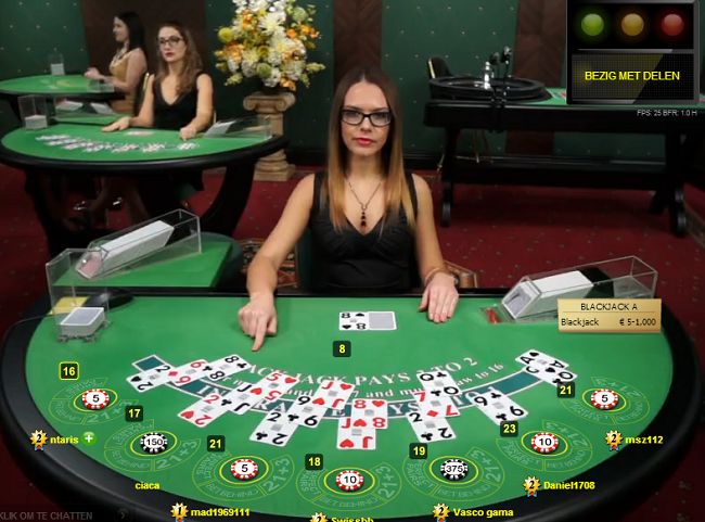 Online roulette predictor software