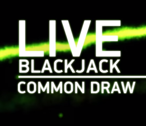 blackjack common draw net entertainment